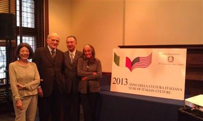 "Convegno ""Italicity: The languages of Italy in United States between tradition and innovation"""