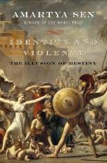 Identity and Violence. The Illusion of Destiny